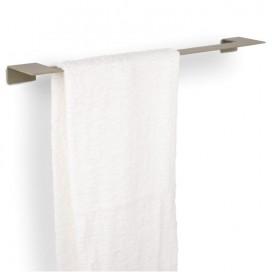 Porta salviette da parete | Alluminio verniciato | Serie Piegà