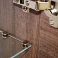 Mobile bagno 100 cm | Composizione Ibiza 16 | 2 colori disponibili | Rubinetteria esclusa