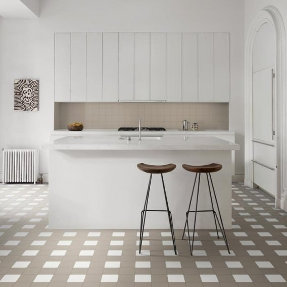 """Basic tile """"Colibrì"""" matted effect. Available in 5 different colours"""