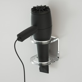 Porta phon in plexiglass | PPMA da 5 mm | Vari colori disponibili | Petrozzi
