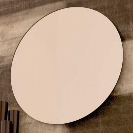 Specchio a filo lucido rotondo | 4 misure disponibili | Progetto 4.0