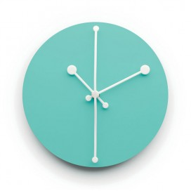 """Dotty Clock"" wall clock 