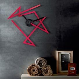 """Orologio da parete """"Time Maze""""   Alessi"""