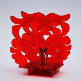 Lampada da appoggio modello Civetta | PPMA | Petrozzi
