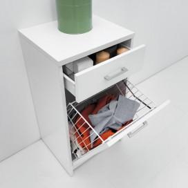Mobile con cassetto e cestello | Domestica | Colavene