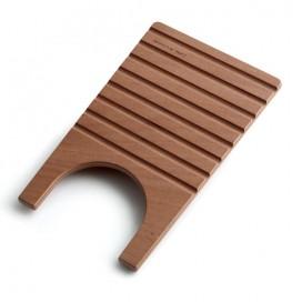 Lavapanni in legno | 4 Misure disponibili | Sintetic serie Skip | Colavene