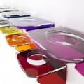 Portasapone a parete | Plexiglass | Collezione Dea | Petrozzi