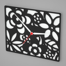 Orologio da parete Primavera |Petrozzi