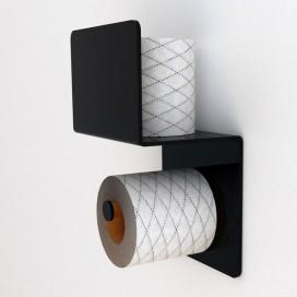Porta rotolo da parete | Plexiglass | Folio | Petrozzi