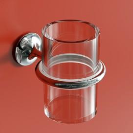Portabicchiere | Plexiglass | Trasparente | Mango | Petrozzi
