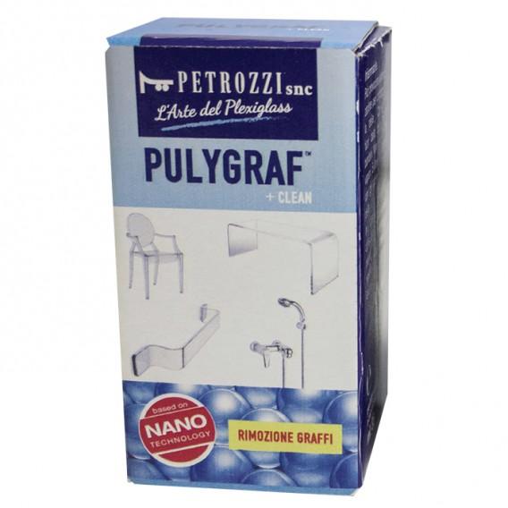 Spray pulizia plexiglass antistatico Pro multi foam | Petrozzi |