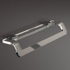 Asta porta salviette | Plexiglass | Colorato | Ariel | Petrozzi