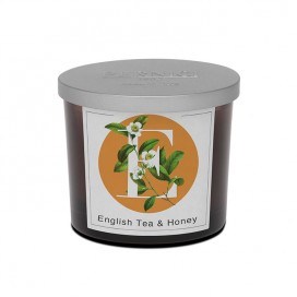 English Tea & Honey scented candle | Elementi | Pernici