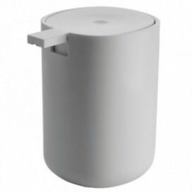 Dispenser for liquid-soap   BIRILLO by Alessi
