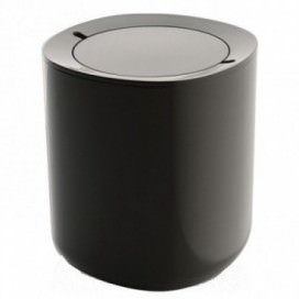 Toilet Bin | BIRILLO By Alessi