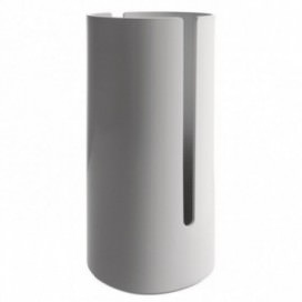Toilet paper holder | BIRILLO by Alessi
