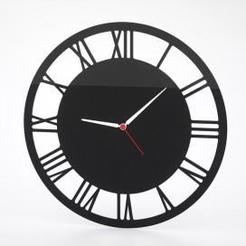Orologio da parete Romano | Diametro 40 cm| 17 colorazioni | Petrozzi