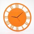 """Clock """"Cities""""   NY   Londra   Parigi   Roma"""
