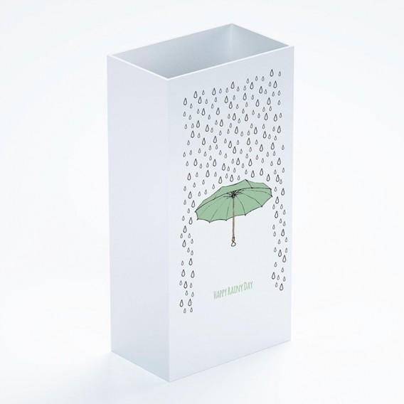Portabottiglie a muro ONDA | 6 o 8 posti | Plexiglass | Petrozzi|