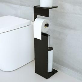 Freccia pedestal | Coloured plexiglass | Petrozzi