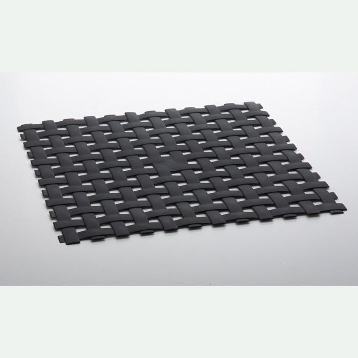 Tappeto antiscivolo riciclabile al 100 disponibile in 2 - Tappeto antiscivolo doccia ...