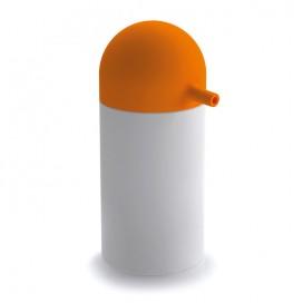 Dispenser dosasapone in silicone | 3 colori | Saon