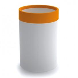 Bicchiere contenitore in silicone | 3 colori | Saon
