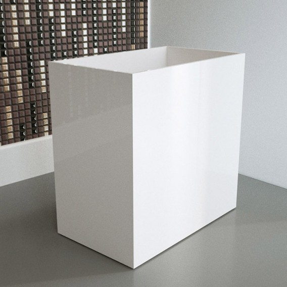 Mensola | 2 Misure disponibili | Plexiglass | Dea | Petrozzi