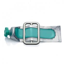 Spremi tubetto per dentifricio | Cromato | Buckle by Alessi