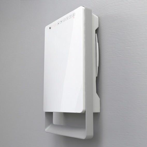 Termoarredo in vetro elettrico 1000-1800W | Collezione Touch