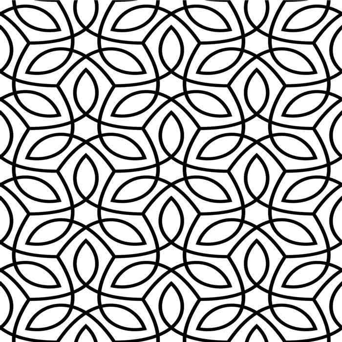 Decoro serie colibr disegno astratto a2 disponibile in - La piastrella 97 ...